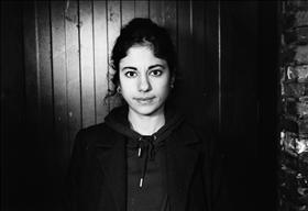 Alice Dadgostar