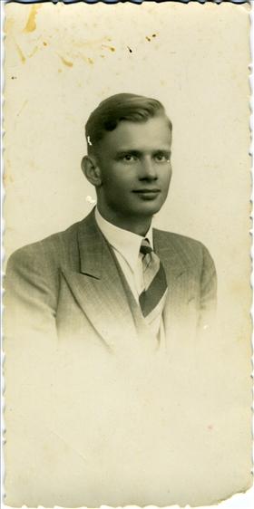 Ulrich Alexander Boschwitz