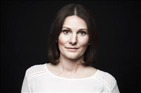 Anna E Wahlgren
