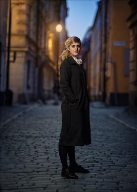 Matilda Gustavsson