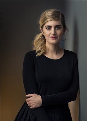Matilda Voss Gustavsson