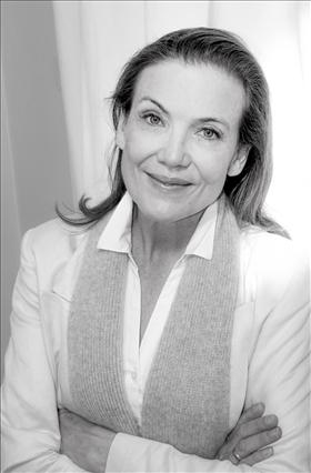 Susanne G. Langenskiöld