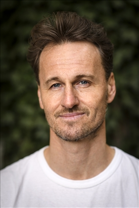 Magnus Fridh
