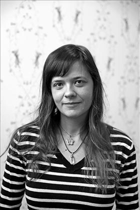 Stina Lövkvist