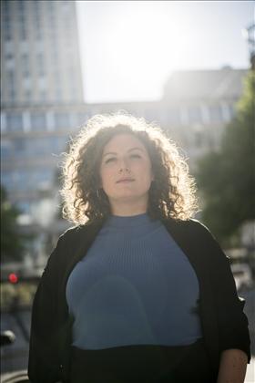 Sofia Rönnow Pessah