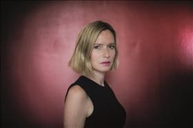 Géraldine Schwarz