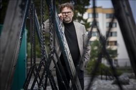 Bo Svernström