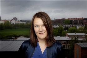 Marie Aubert