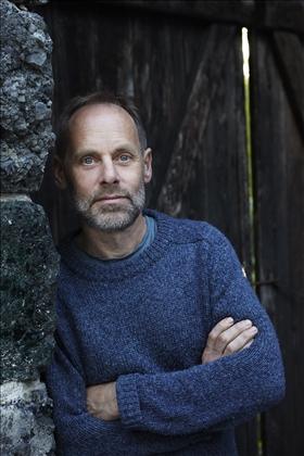 Petter Lindgren
