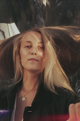 Madeleine Schantz