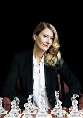Sara Paborn