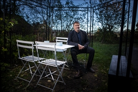 Jan Malmborg