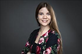 Jenny Jordahl