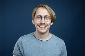 Kalle Landegren
