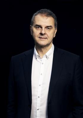 Jasenko Selimovic