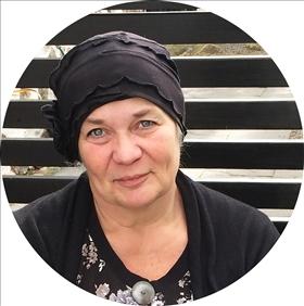 Anna Örnberg