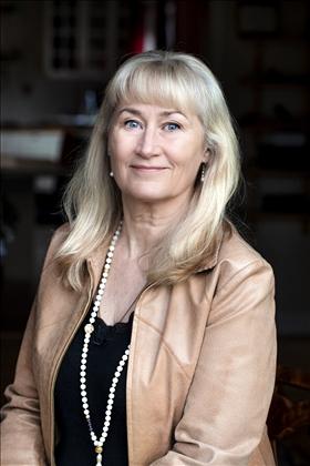 Eva Sanner