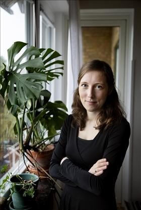 Ulrika Mossberg