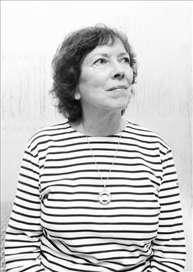 Nina Burton