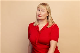Moa Eriksson Sandberg