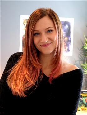 Sandra Steffensen