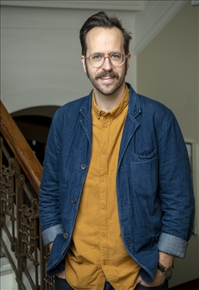 Simon Jannerland