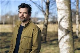Rasmus Åkerblom