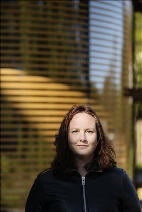 Jessica Schiefauer