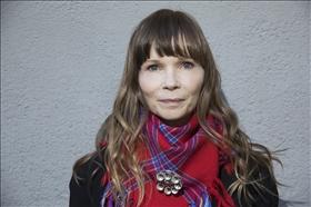 Ann-Helén Laestadius