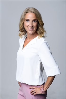 Mia Ingelström