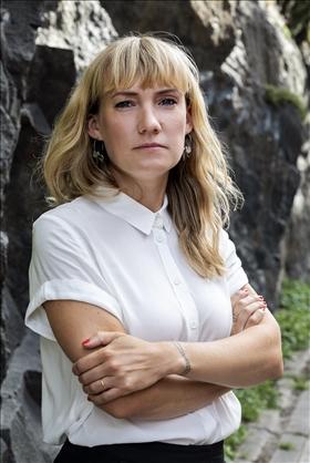 Jenny Holmqvist
