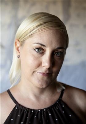 Kristina Agnér