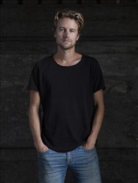 Johan Anderberg