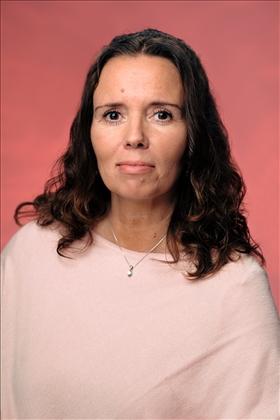 Camilla Lagerqvist