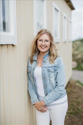 Caroline Säfstrand