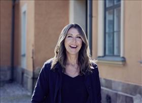 Karin Wallén