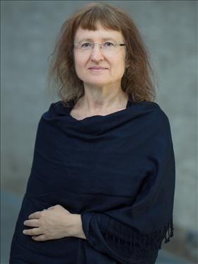 Åsa Maria Kraft