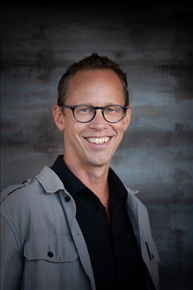 Markus Lutteman