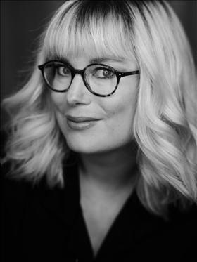 Helena Dahlgren