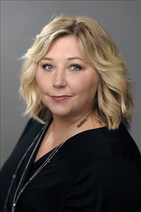 Lena Lindehag