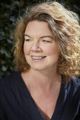Cecilia Davidsson