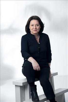 Britt Peruzzi
