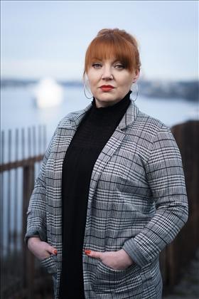 Lina Areklew