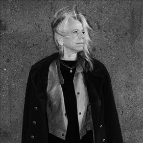 Marie Silkeberg