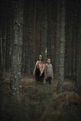 Nina Källmodin