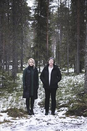 Jennie Lundgren