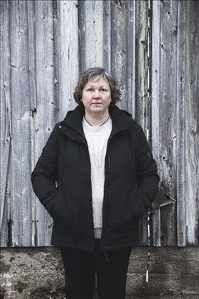 Ulrika Lundgren Lindmark
