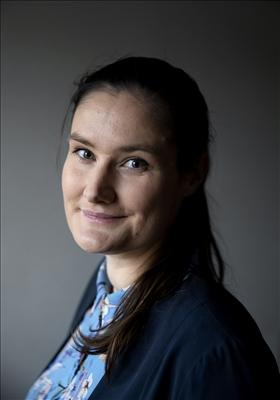 Johanna Forsman