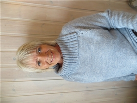 Heidi Bjørnes