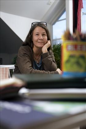 Lotta Geffenblad
